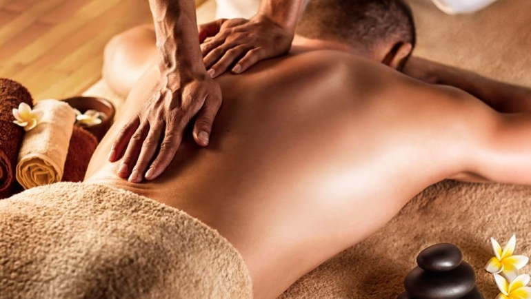 Découverte du massage traditionnel Balinais