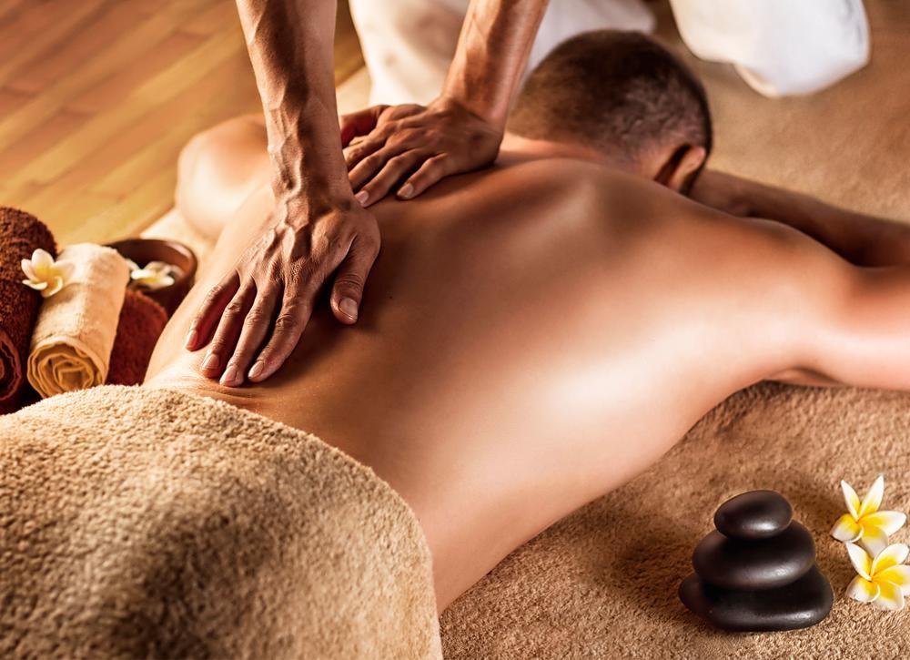 Nouveauté : découverte du massage traditionnel Balinais